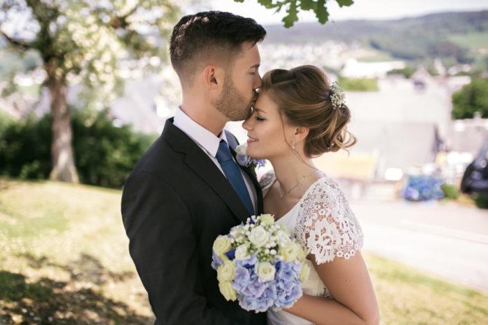 Jessica und Marcel