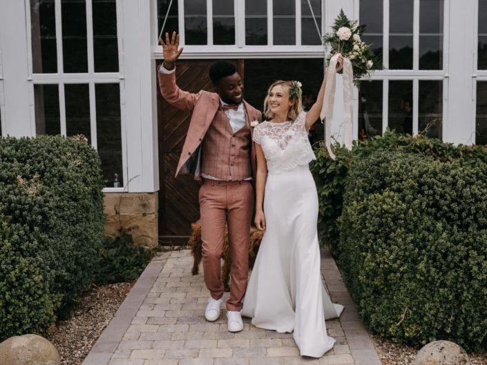 Heiraten auf dem Gut-Ostenwalde in Melle